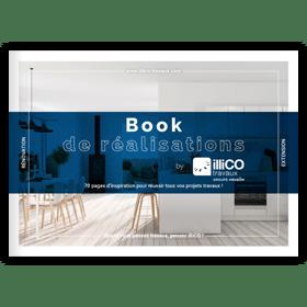 Book de réalisations