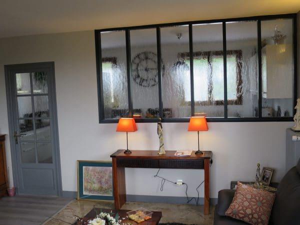 Rénovation d'une maison Lyonnaise – LYON (69)