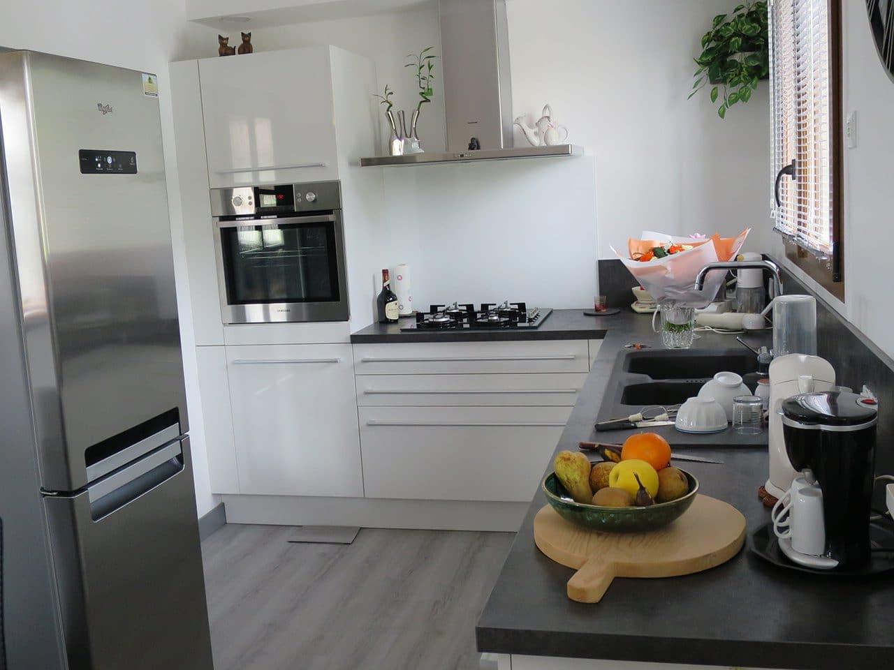 r novation d 39 une maison lyonnaise lyon 69. Black Bedroom Furniture Sets. Home Design Ideas