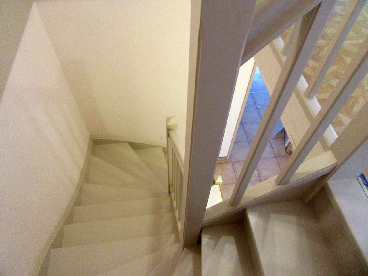 r nover un escalier int rieur ludres 54. Black Bedroom Furniture Sets. Home Design Ideas