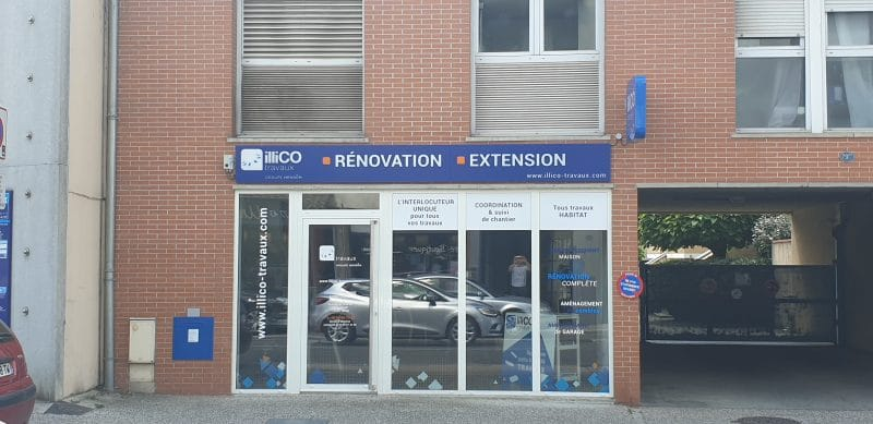 illiCO travaux Toulouse Nord – Ouest