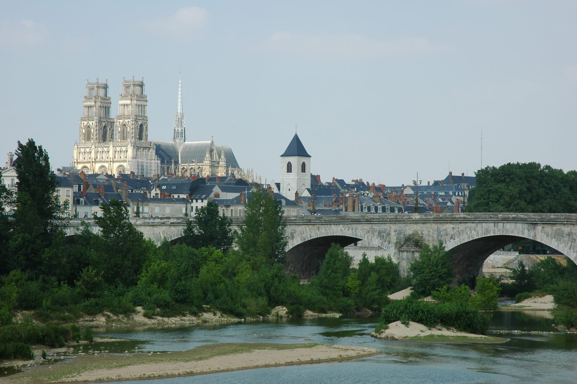 illiCO travaux Orléans