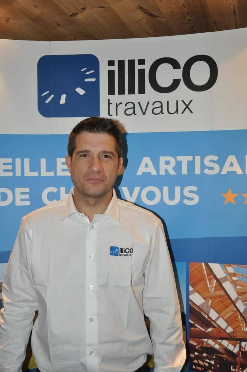 illiCO travaux Toulouse Est