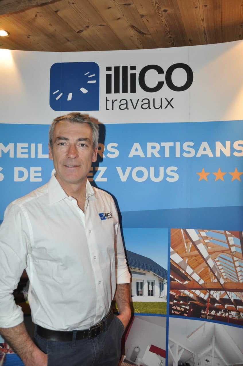 illiCO travaux Saintes
