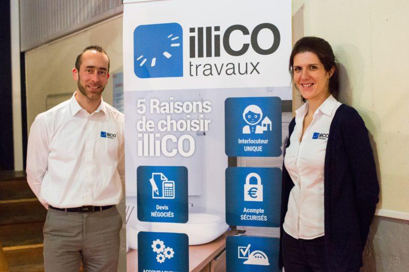 illiCO travaux Saint Quentin-en-Yvelines - Versailles