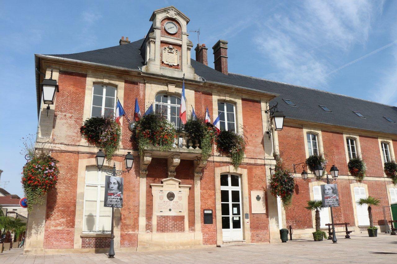 illiCO travaux Lagny sur Marne