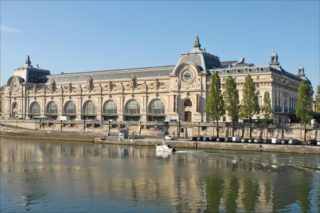 illiCO travaux Orsay – Palaiseau