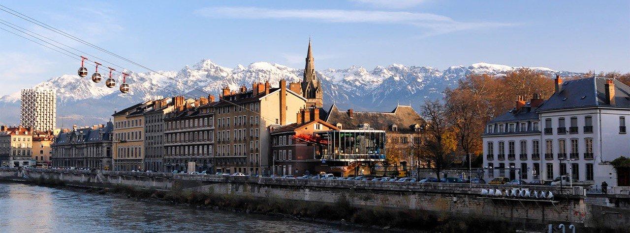 illiCO travaux Grenoble