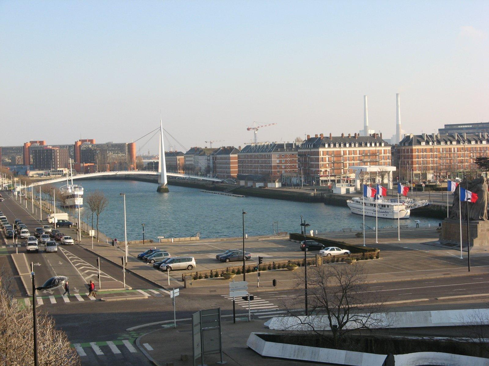 illiCO travaux Le Havre