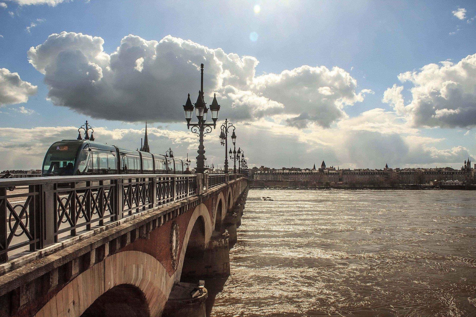 illiCO travaux Bordeaux Est