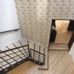 Rénovation et aménagement d'un cabinet notarial à Saintes