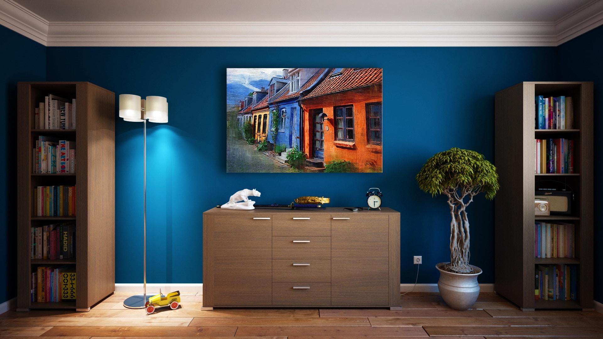 Isolation Phonique Mur Chambre renovation et isolation des murs maison ou appartement