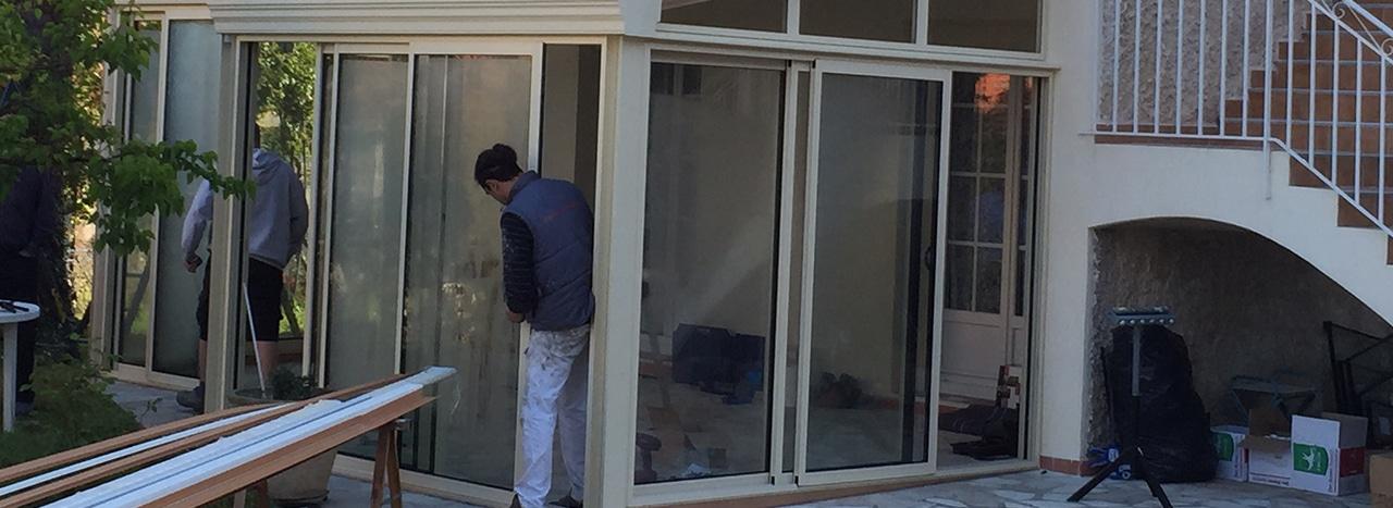 v randaliste fabricant et constructeur de v randa. Black Bedroom Furniture Sets. Home Design Ideas