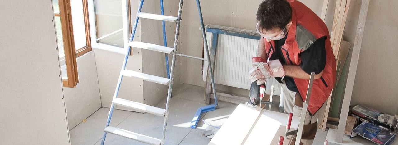 Menuisier spécialiste du meuble standard et sur-mesure