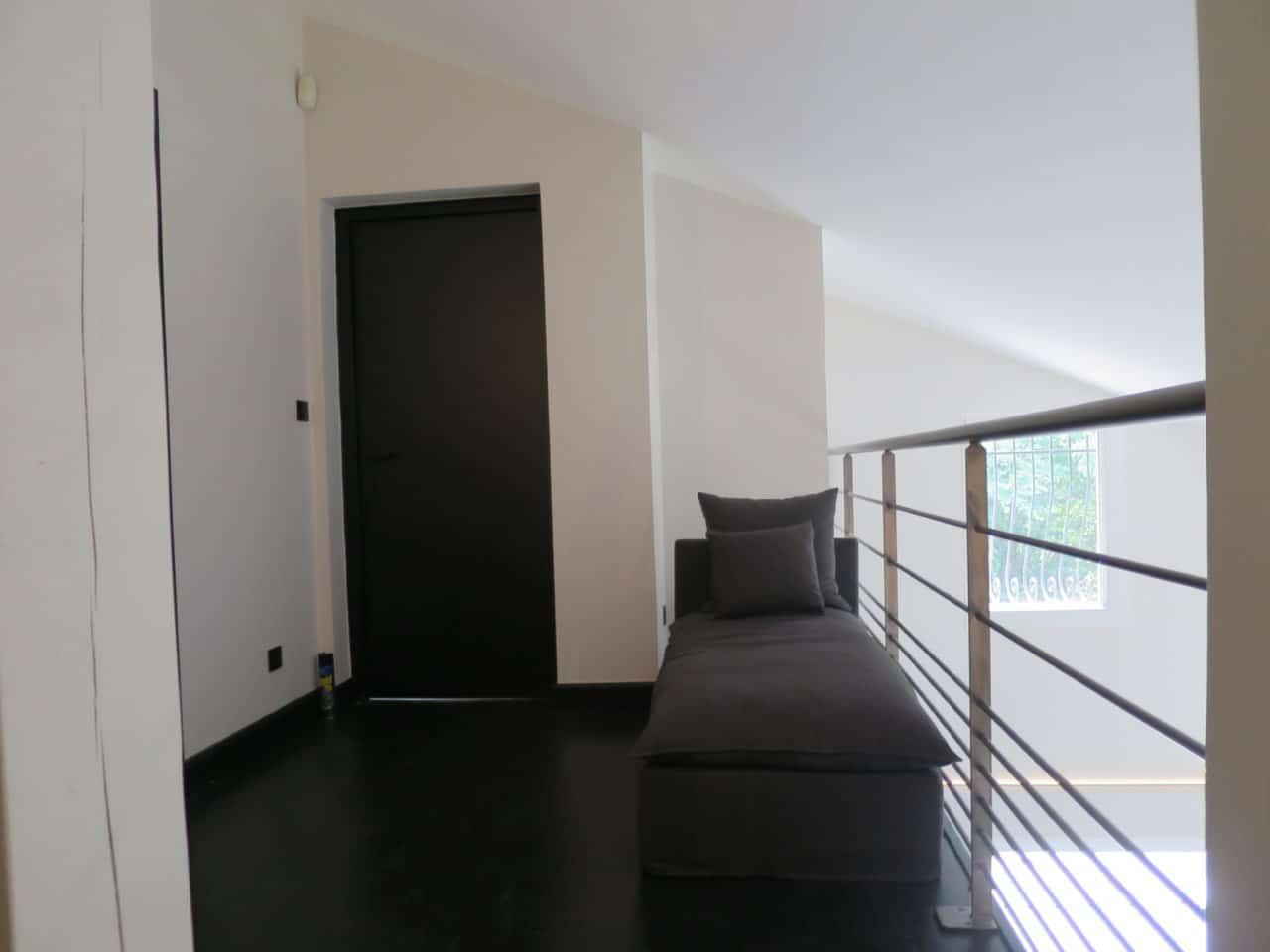 Belle r novation maison lyonnaise ecully monts d 39 or for Travaux et renovation