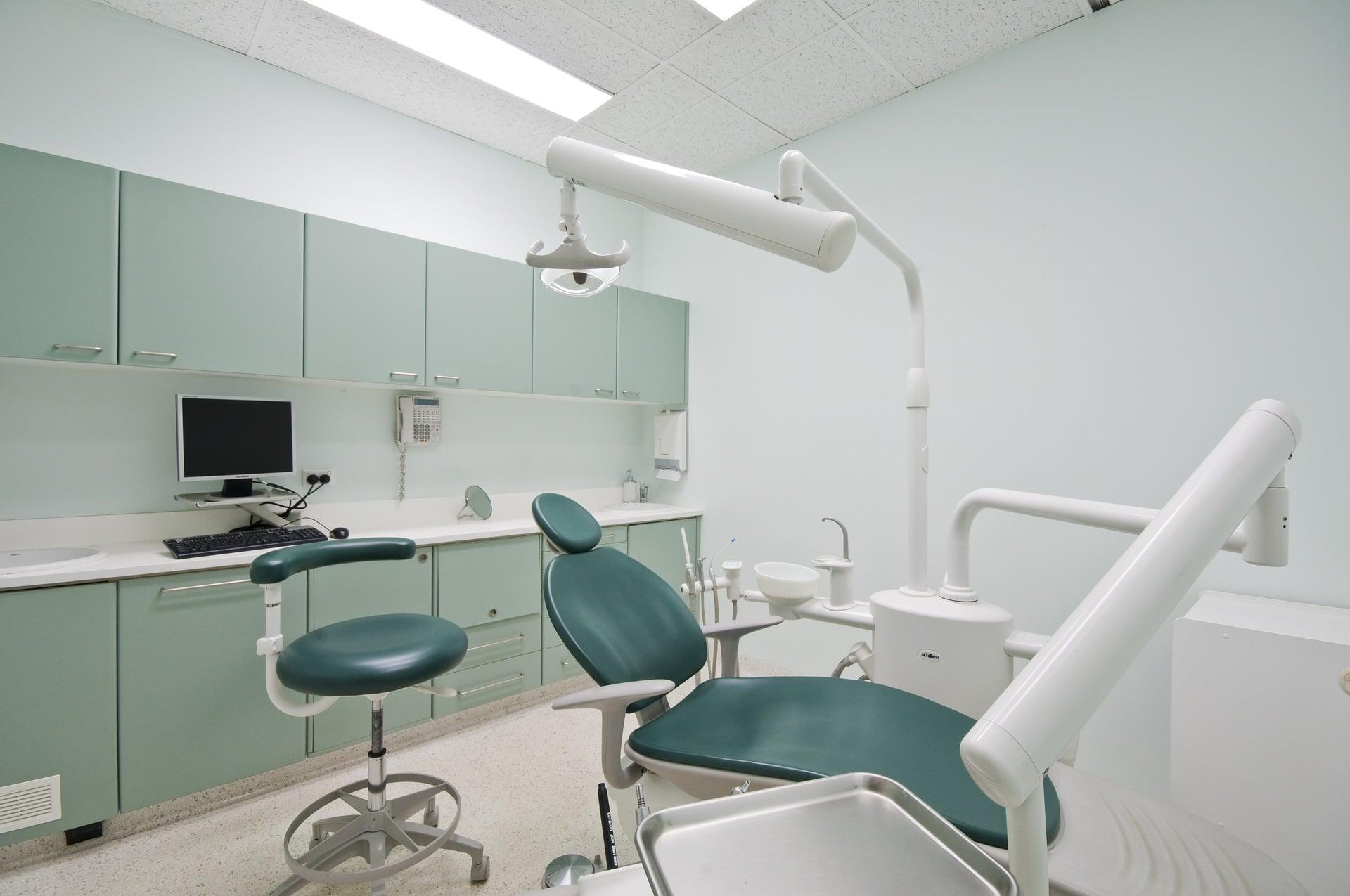 Rénover et aménager un cabinet médical