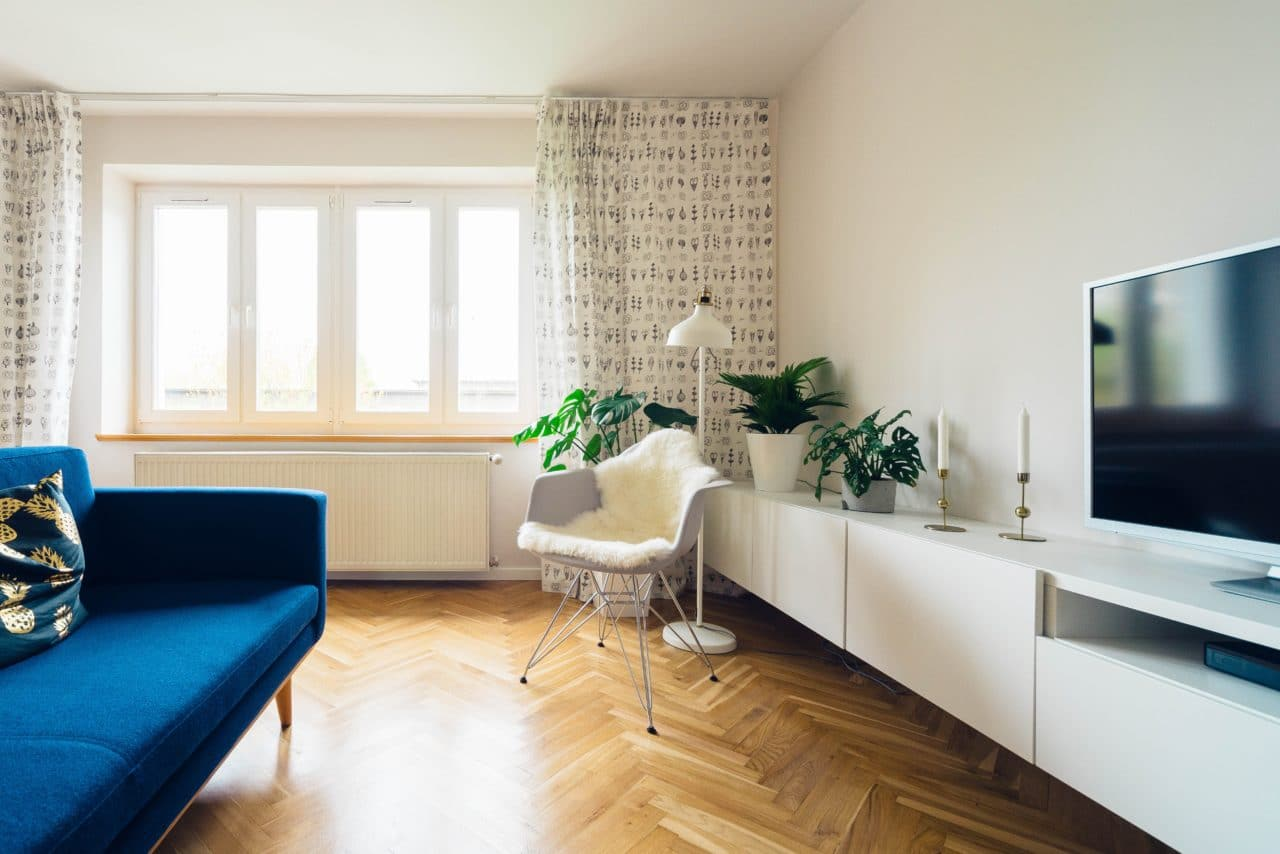 home staging illico