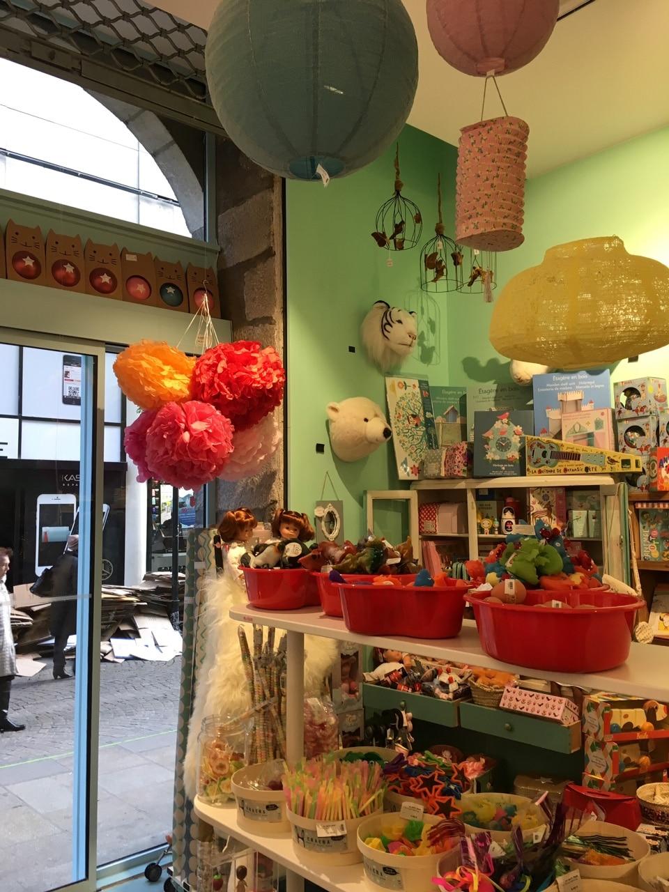 Création de boutique à Nantes (44)
