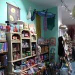Création d'une boutique