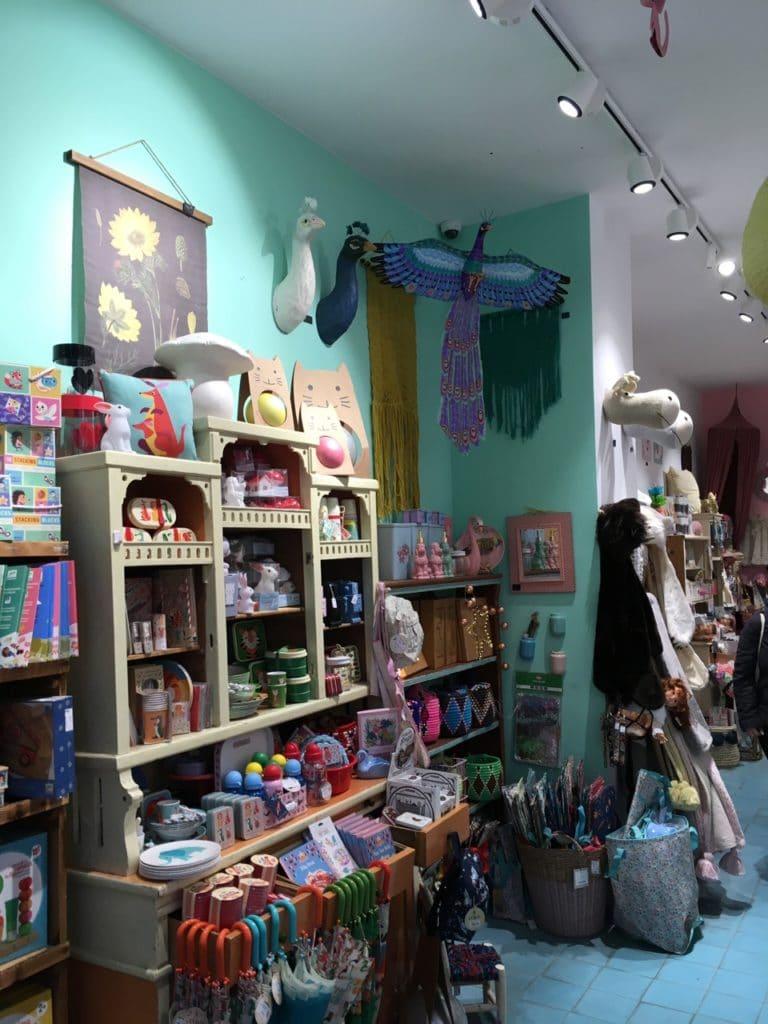 Création de boutique – Nantes (44)