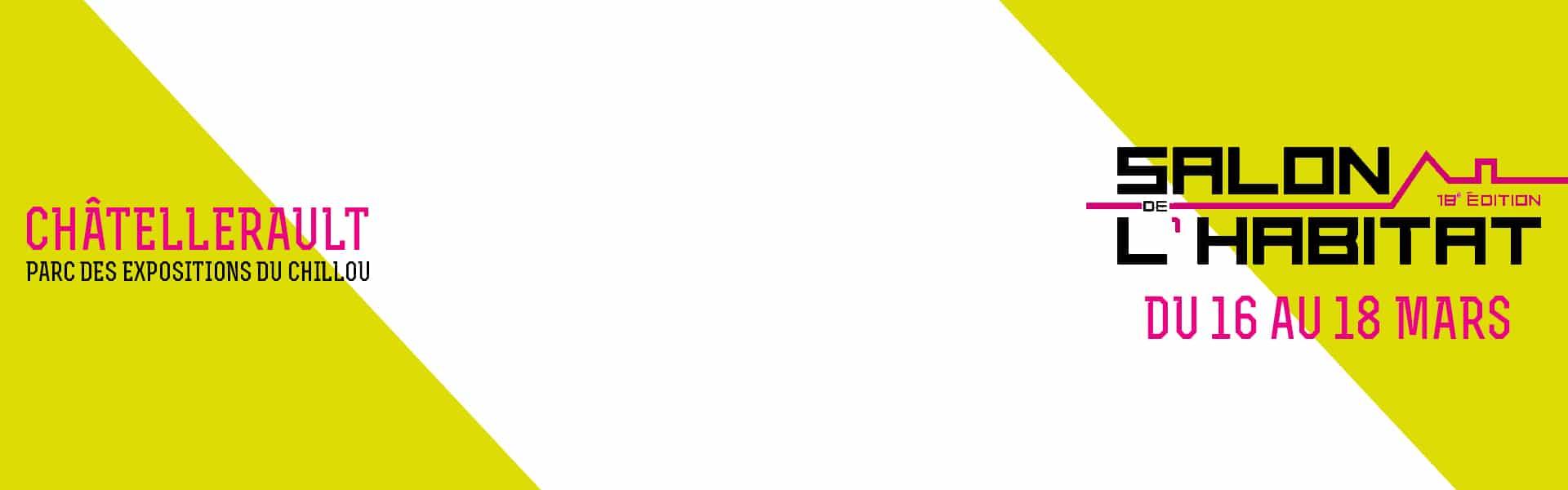 Retrouvez denis garnier au salon de l habitat de ch tellerault for Salon de l habitat rochefort