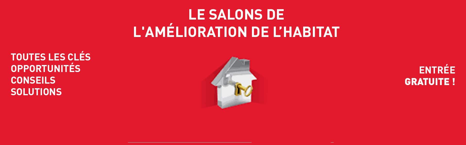 Cédric BAUM sera présent au salon de l'amélioration de l'habitat de Grenoble