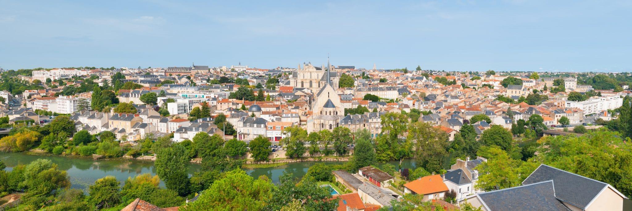 illiCO travaux Poitiers