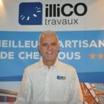 Témoignage d'Olivier CANZLER, responsable de l'agence illiCO travaux Aix en Provence