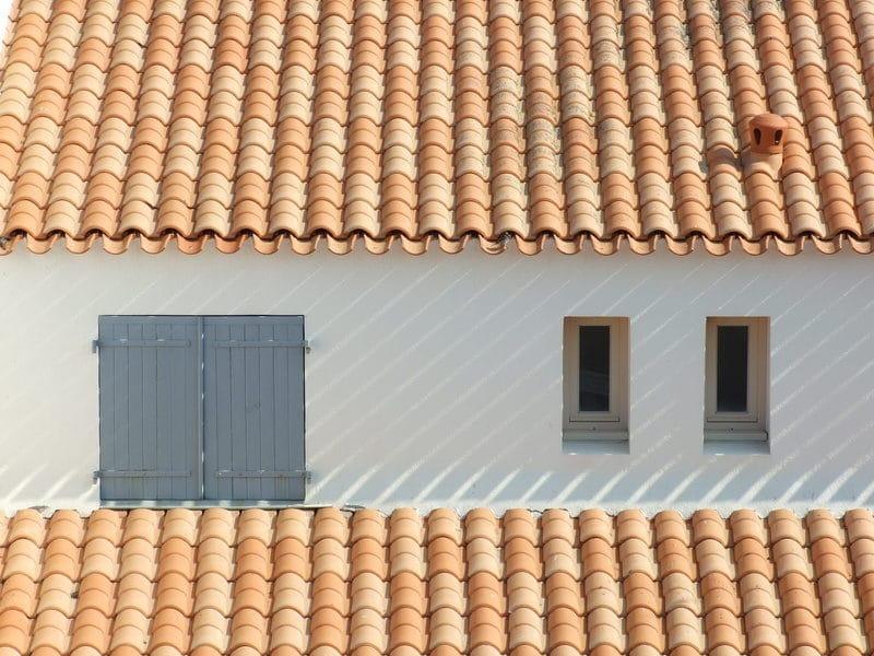 surélévation toiture