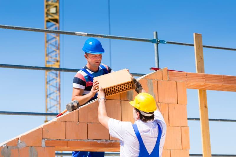 Constructeur - illiCO travaux