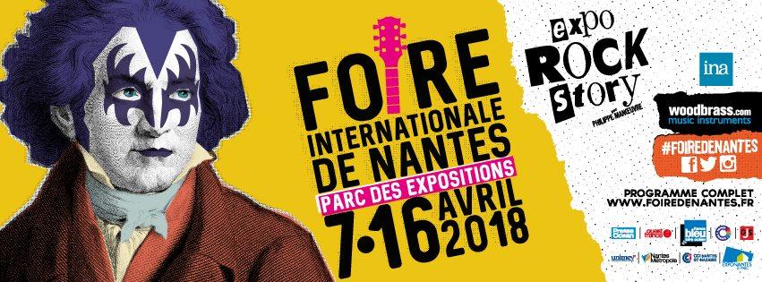 Visitez illiCO travaux à la Foire Internationale de Nantes !