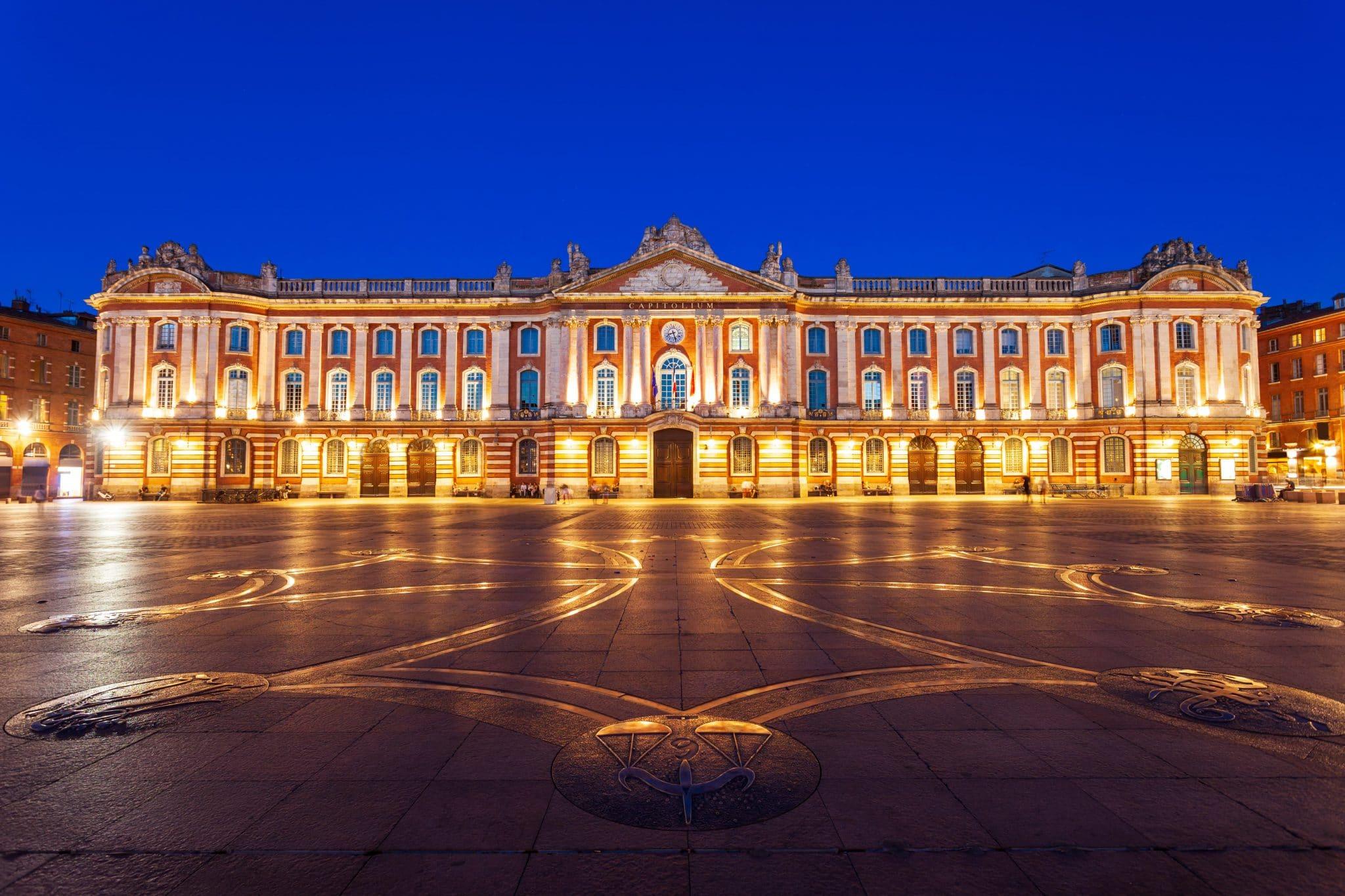 illiCO travaux Toulouse Sud-Ouest