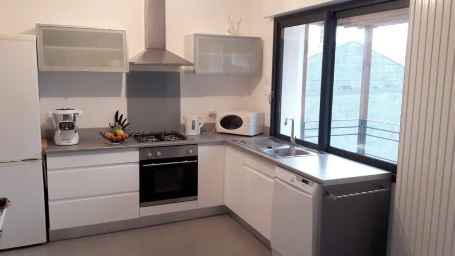 réaménagement intérieur - cuisine - illiCO travaux