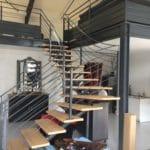 Rénovation complète d'un loft - illiCO travaux
