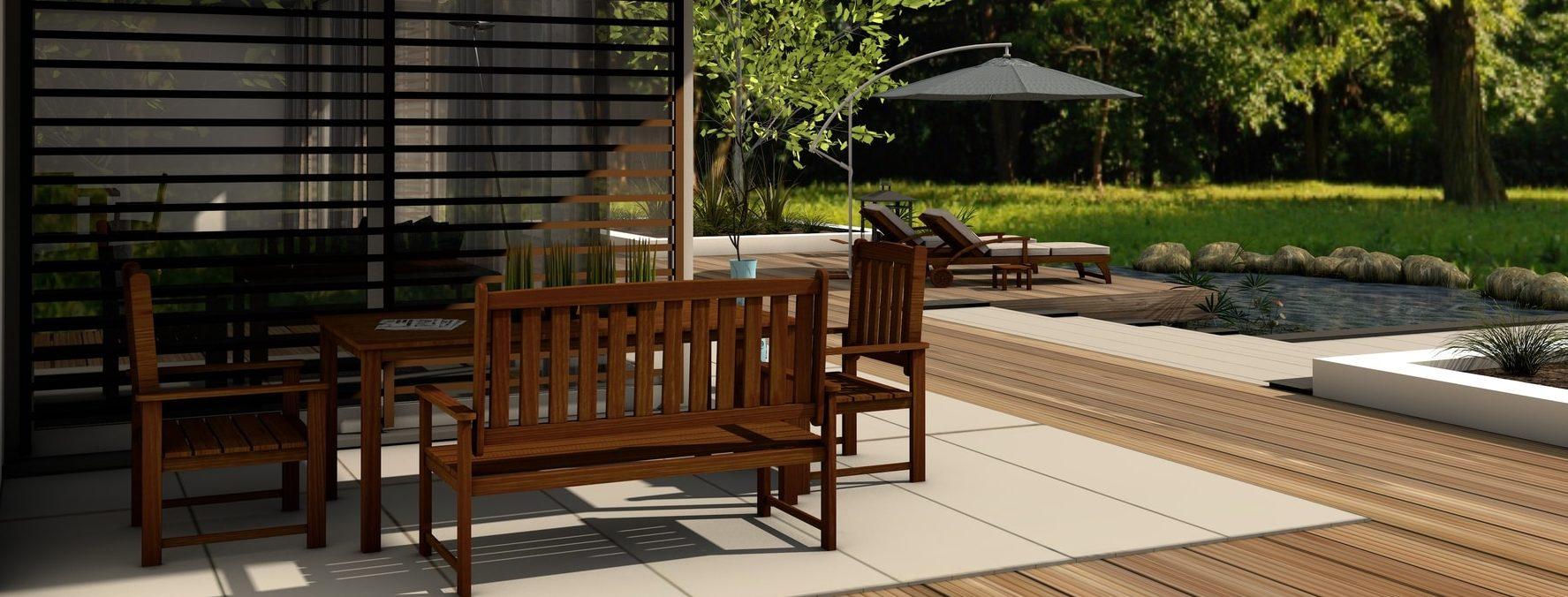 Aménagement extérieur : Nos idées pour aménager son jardin