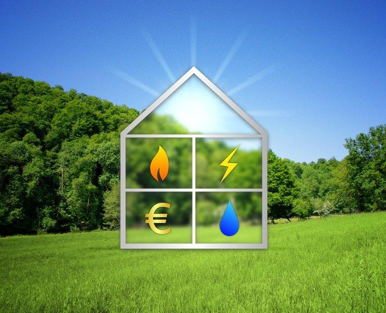 Transition énergétique cumul possible du crédit d'impôt et du prêt à taux zéro.
