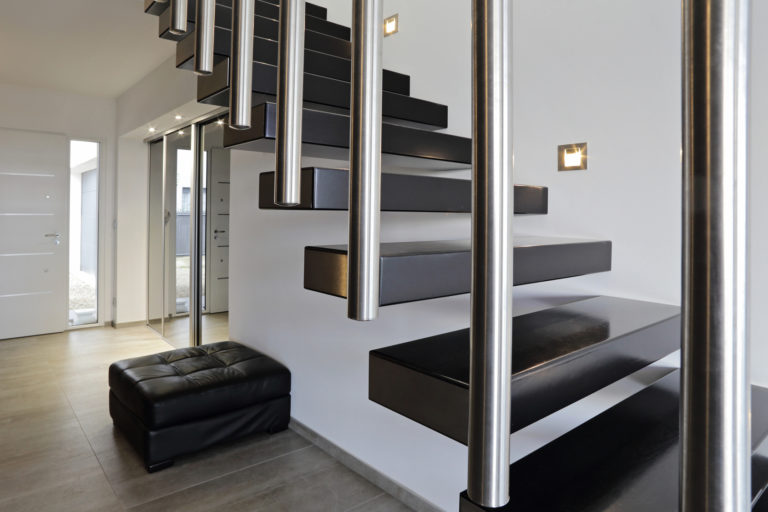 Bien choisir un escalier