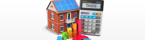 taxe d'aménagement pour construction et rénovation
