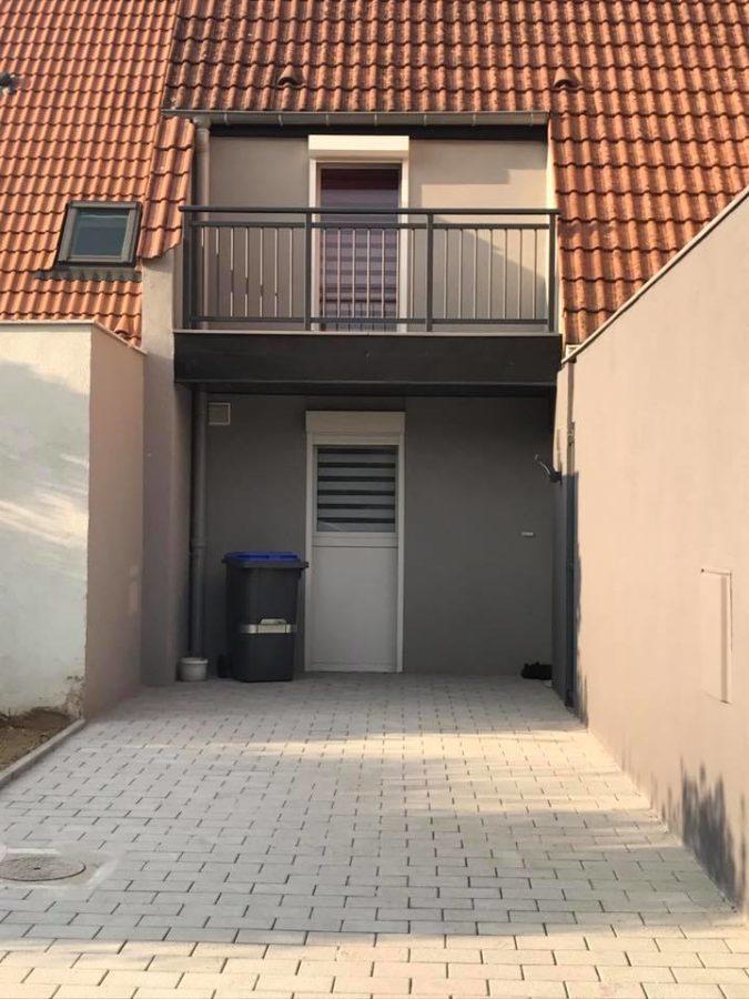 aménagement extérieur - illiCO travaux