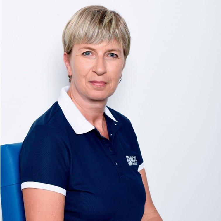 KERN-GARNIER Cécile  Responsable Marketing et Communication