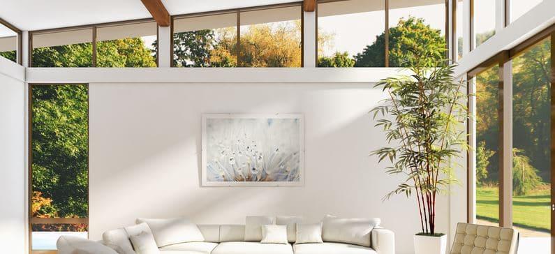 changer fenetre sans changer cadre fentres en bois with changer fenetre sans changer cadre. Black Bedroom Furniture Sets. Home Design Ideas