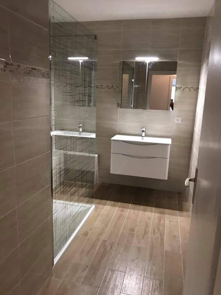 Illico travaux strasbourg r novation extension et - Magasin salle de bain strasbourg ...