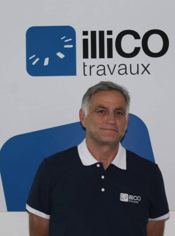 Claude Peretti - La Ciotat