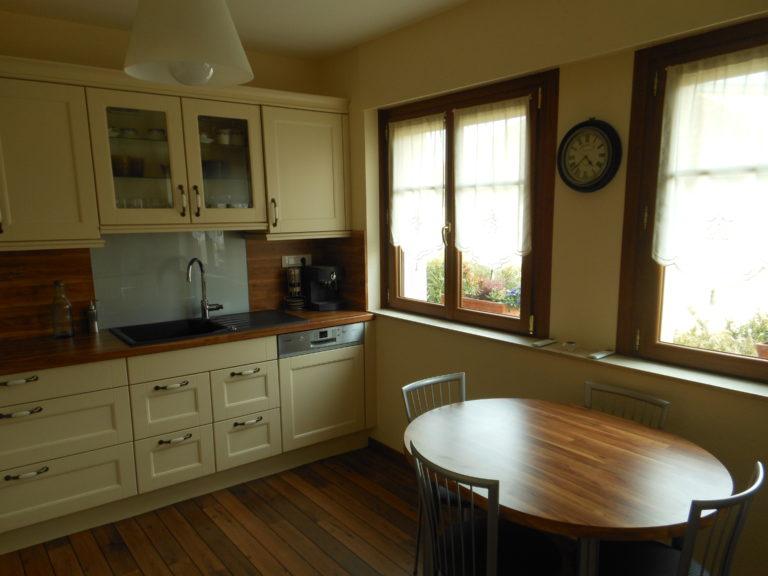 Rénovation de cuisine à Fléville-devant-Nancy (54)