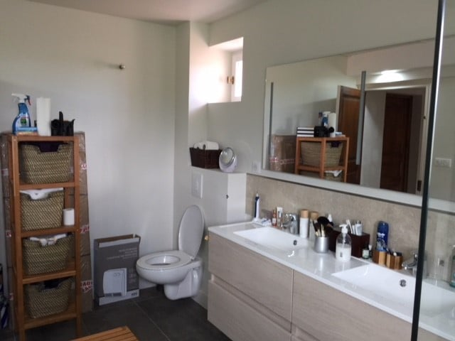 Rénovation de salle de bain – Pertuis (84)