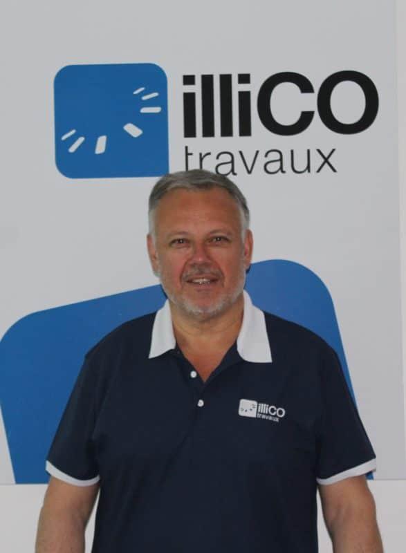 Serge Lo Bono - Saint Nazaire