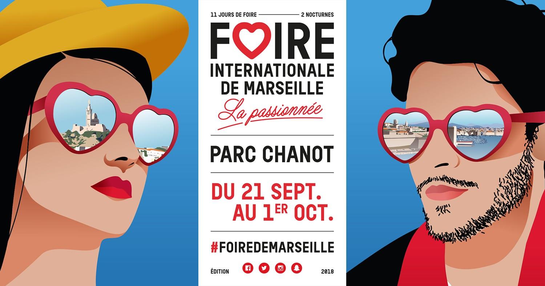 Rencontrez illiCO travaux à la Foire Internationale de Marseille