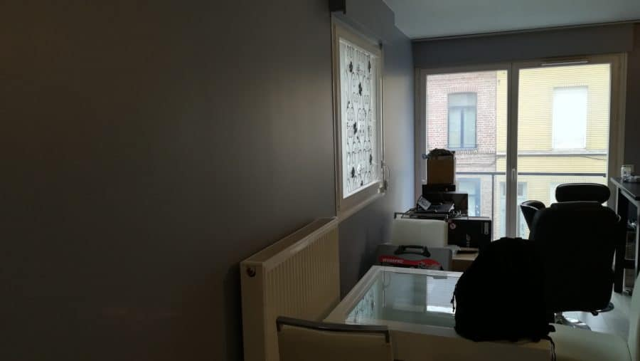 rénovation d'appartement - Lille