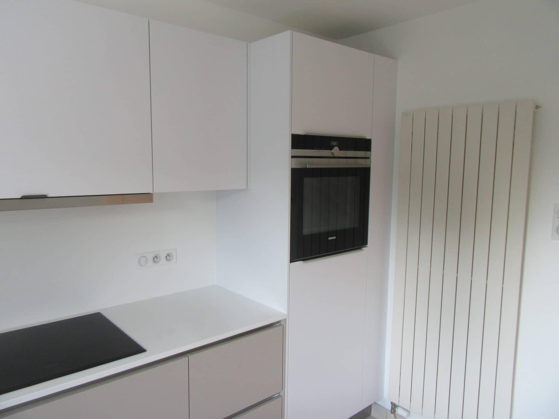 Rénovation de cuisine à Saint Max (54)