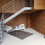 rénovation de grange - Saintes